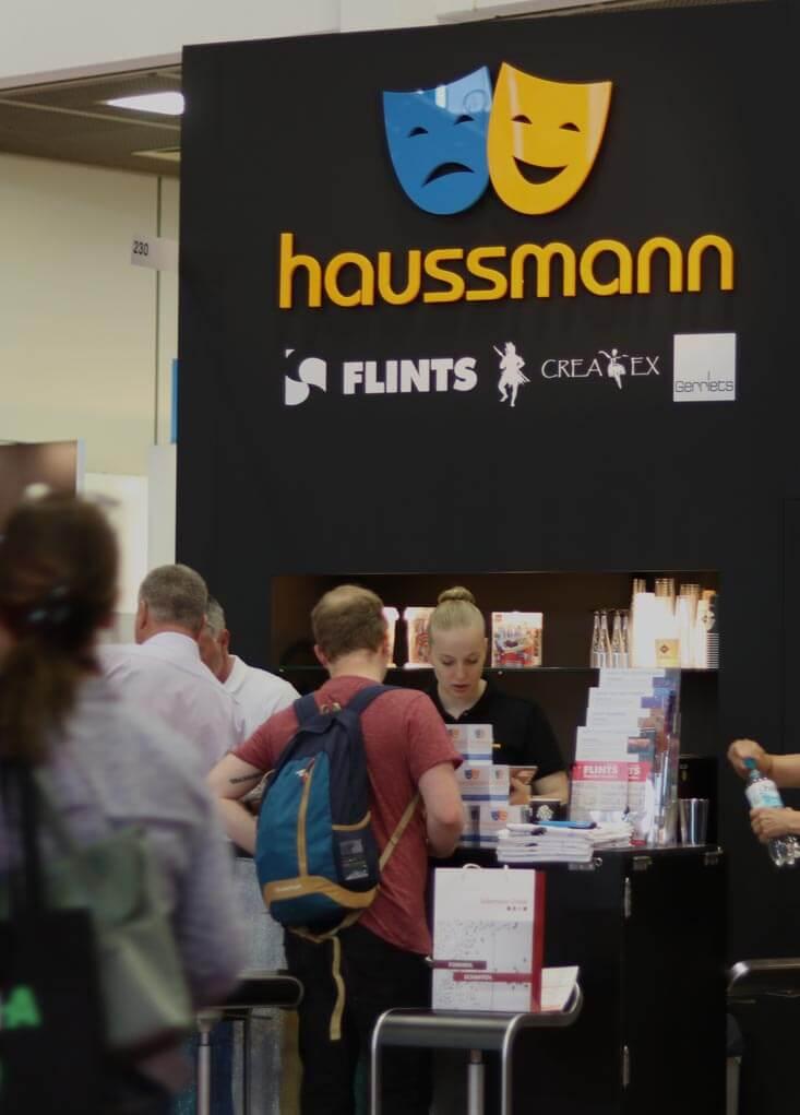 Haussmann GmbHSocial Media Strategie Entwicklung